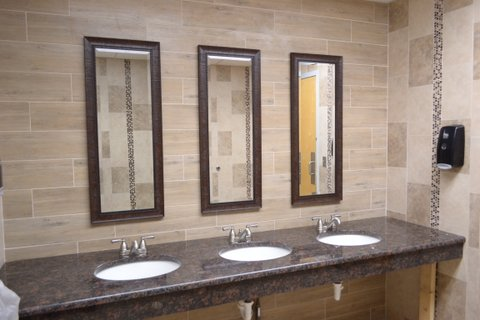 Bathroom Or Restroom bathrooms affect retail experience say studies