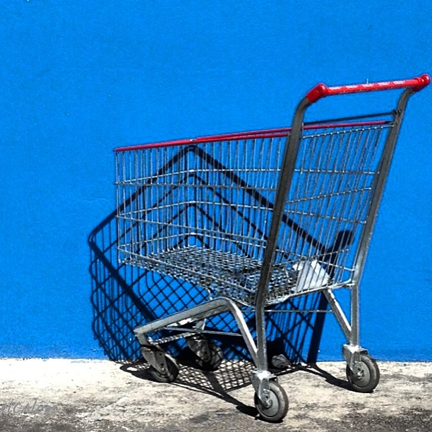 What To Do When Your Shopping Cart Gets Abandoned? Try Email Marketing
